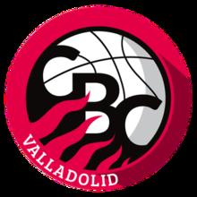 Club baloncesto ciudad de Valladolid