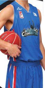 Blusens monbus Obradoiro 2012-2013 home jersey