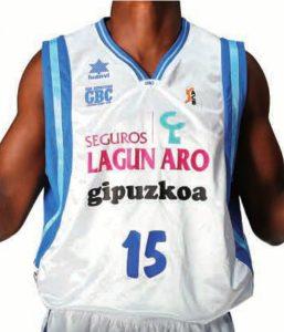 San Sebastián Gipuzkoa Basket Club