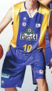 Rueda Valladolid 2011-2012 home jersey