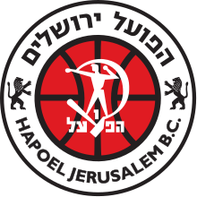 Hapoel Jerusalem Basketball Club