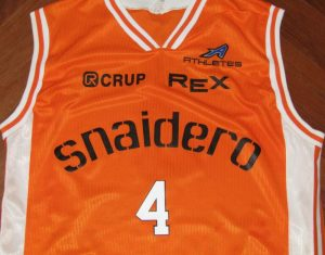 Udine 2001 – 2002 Home kit Snaidero