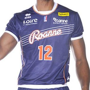 Roanne chorale 2017 – 2018 Home kit