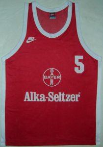 Bayer Leverkusen Unknown Home kit