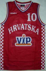 Croatia  Unknown away kit