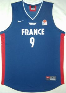 France Unknown home jersey