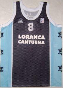 Loranca Fuenlabrada Unknown kit