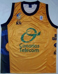 Canarias Telecom Gran Canaria Unknown Home kit