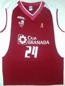 Caja Granada Unknown Home kit