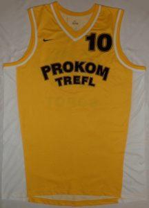 Sopot Trefl Unknown kit