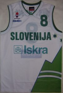 Slovenia Unknown Home kit