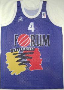 Forum Valladolid Unknown Home kit