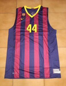 Barcelona 2014-15 Home kit