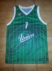 UNION Olimpija Ljubljana KK Olimpija 2012 – 2013 Away kit
