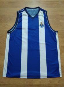 Porto 2015 – 2016 Home kit