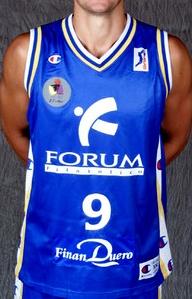 Forum Valladolid Unknown Home kit between 1997-2002