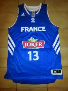 France 2013 – 2014 Home kit