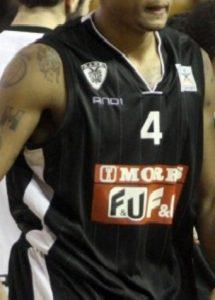 PAOK Thessaloniki 2011-12 away black kit