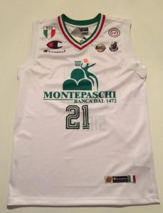 MontePaschi Siena 2011-12 white kit