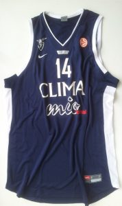 Clima MIO Bologna 2006 – 07 away kit
