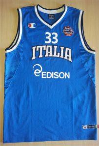 Italy 2013 -14 Home kit