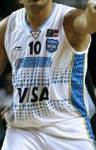 Argentina 2011 home kit