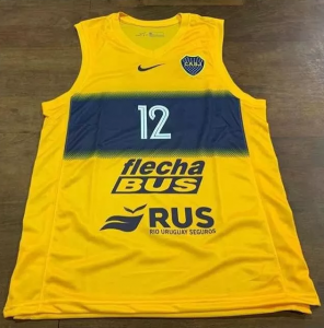 Boca Juniors 2018-19 away kit