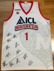 ICL Manresa 2016-17 away jersey