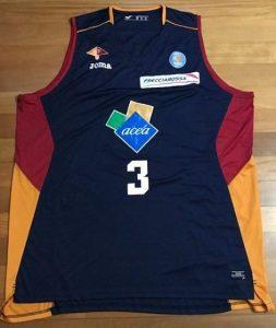 acea Roma 2014 -15 alternative jersey