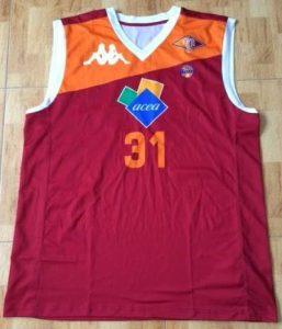 acea Roma 2012 -13 away jersey