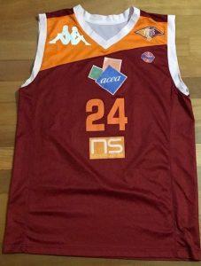 acea Roma 2011 -12 away jersey