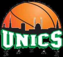 BC UNICS Kazan