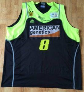 Aris Thessaloniki 2012 -13 away jersey