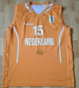 Netherlands Unknown kit