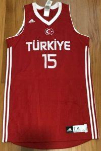 Turkey 2013 mediterranean games first kit