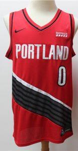 Portland Trail Blazers 2019 -20 statement jersey