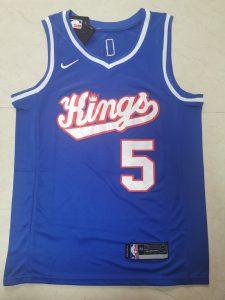 Sacramento Kings 2019 -20 classic jersey