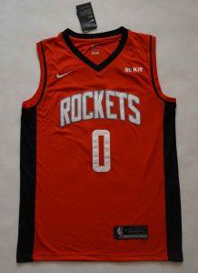Houston Rockets 2019 -20 icon jersey